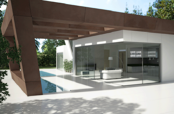 Aplacado-con-Dekton-Kadum-pool-outdoors